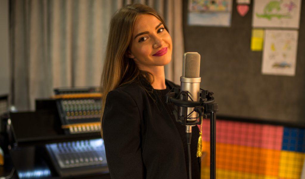 Otilia Metro FM'de Türk Hayranlarının Sorularını Yanıtladı!
