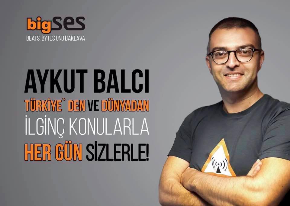 Aykut Balcı Yeni Radyosunu Açıkladı!