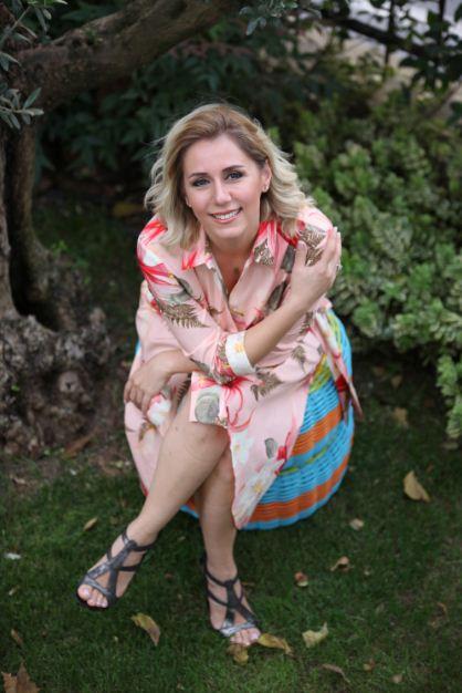 Ayşe Çınar | Röportaj