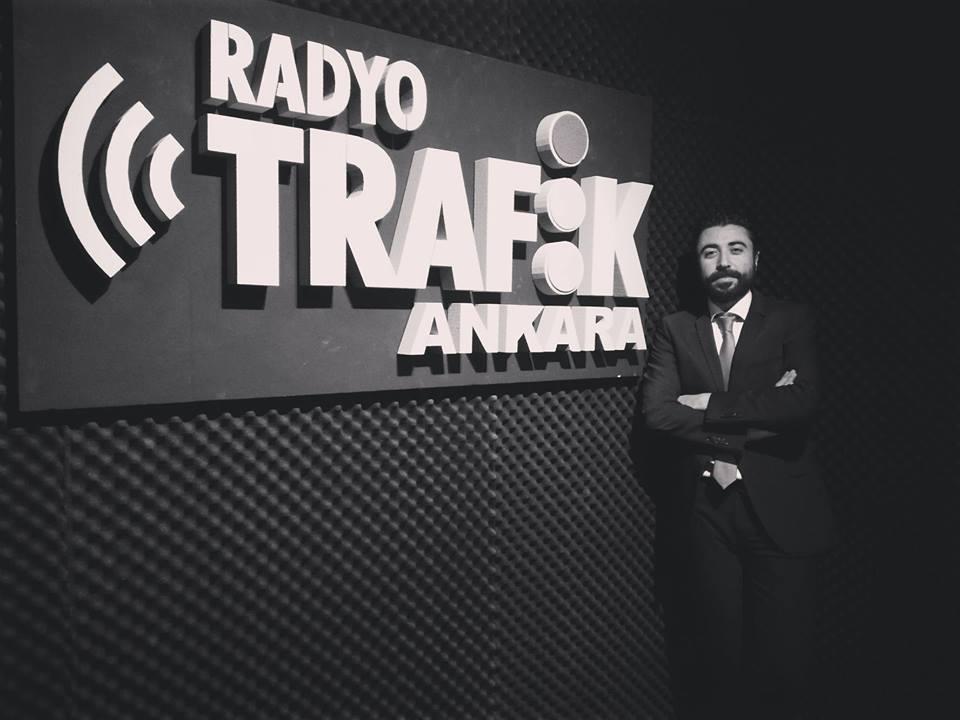 Cem Şahin | Röportaj