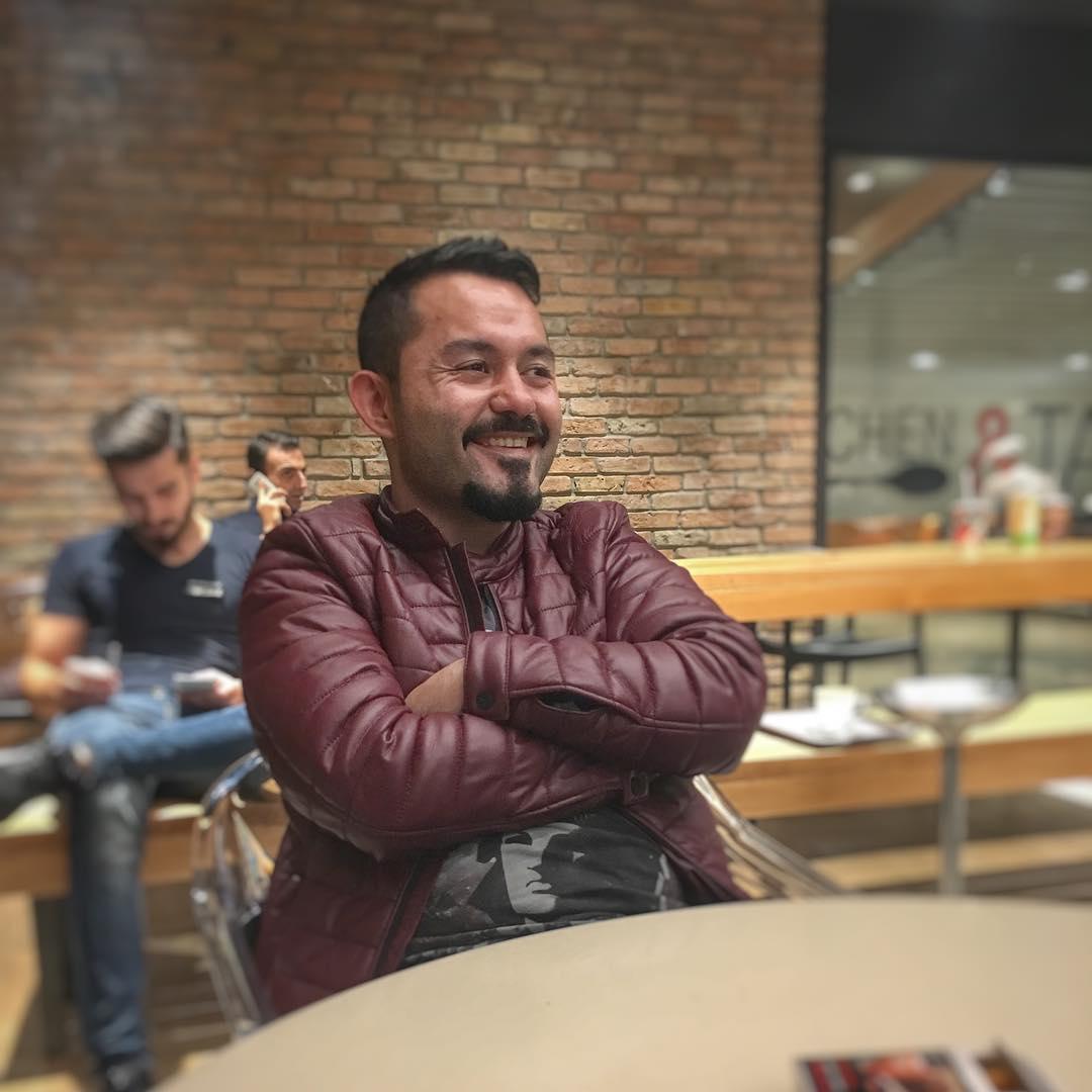 """Instagram'dan Kareler – """"Selim Altın"""""""