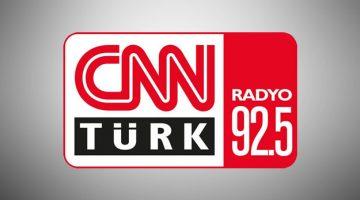 CNN Türk Radyo Yayın Ağını Genişletiyor...